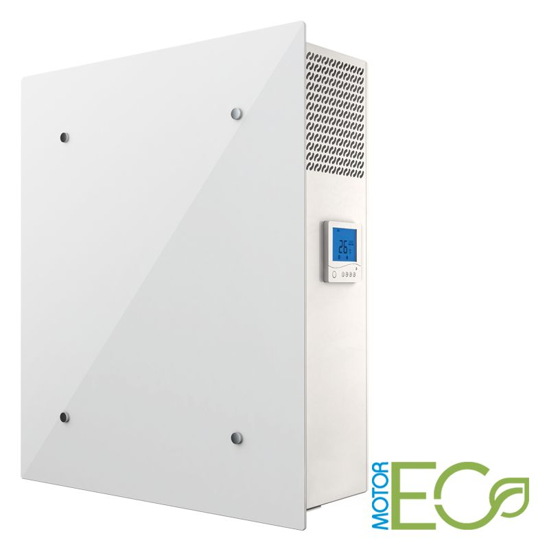 Бытовые вентиляционные установки Blauberg