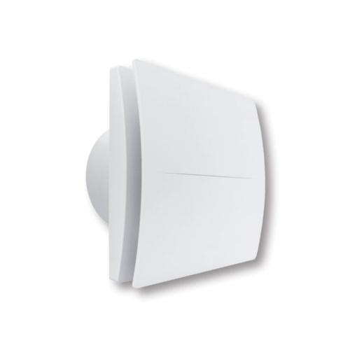 Бесшумный вентилятор Aerauliqa QD 90 BB