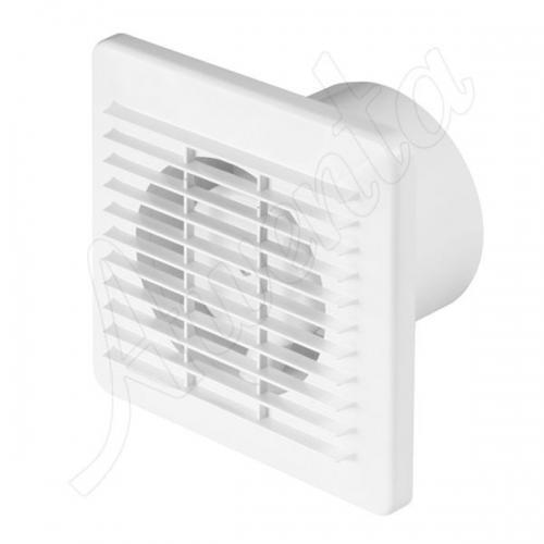 Вентилятор вытяжной Awenta Basic 100