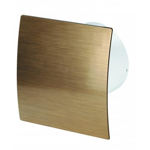 Вентилятор вытяжной Awenta Escudo 100 Gold