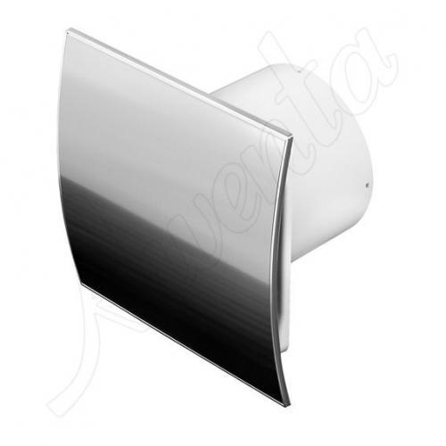 Вентилятор вытяжной Awenta Escudo 100 Inox