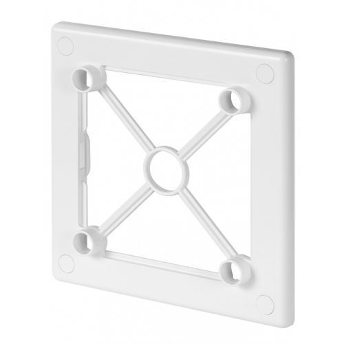 Вентиляционная решетка Awenta System+ 100 RW
