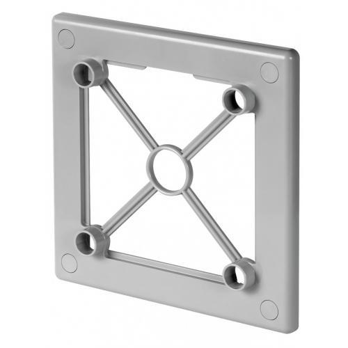 Вентиляционная решетка Awenta System+ 100 RWsz