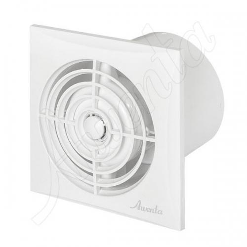Вентилятор вытяжной Awenta Silence 125