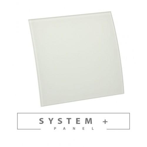 Панель Awenta System+ Escudo PEG 100 - White Glass