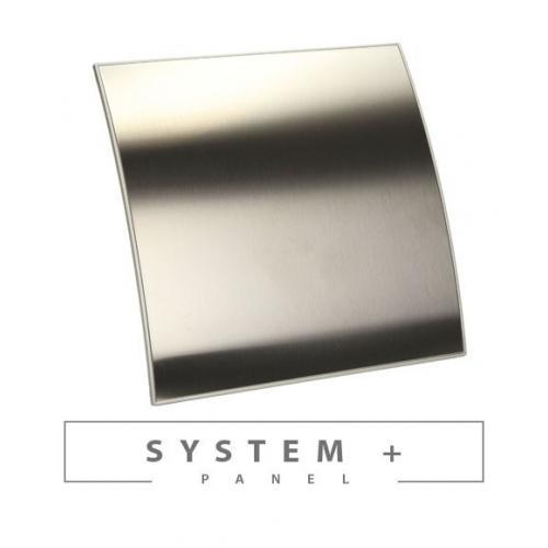 Панель Awenta System+ Escudo PEI 100 - Inox
