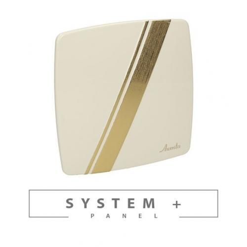 Панель Awenta System+ Linea PLE 100 - Ecru