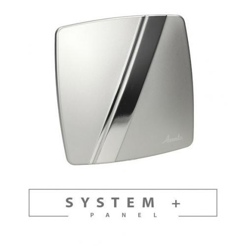 Панель Awenta System+ Linea PLS 100 - Silver