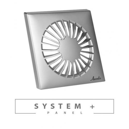 Панель Awenta System+ Omega POSA 100 Satin
