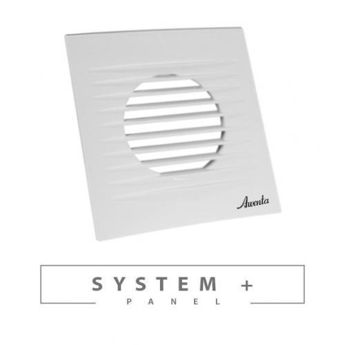 Панель Awenta System+ Riff PRB 100 White