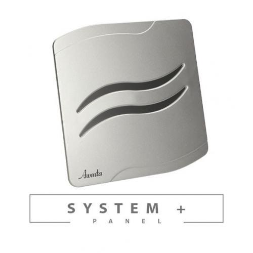 Панель Awenta System+ S-Line PSS 100 - Silver