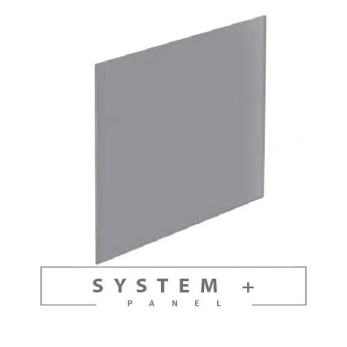 Панель Awenta System+ Trax PTGG 100M - Grey Matte Glass
