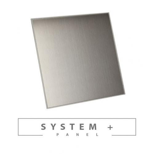 Панель Awenta System+ Trax PTI 100 - Inox
