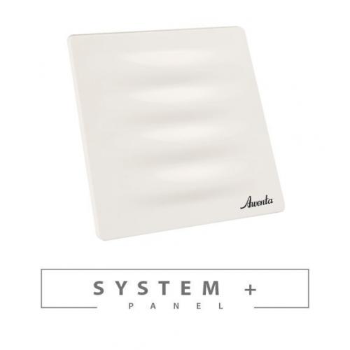 Панель Awenta System+ Vertico PVE 100 Ecru