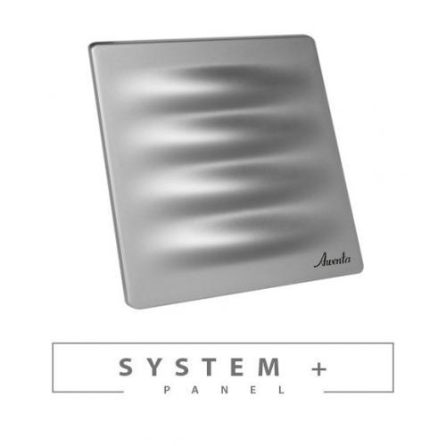 Панель Awenta System+ Vertico PVS 100 Satin