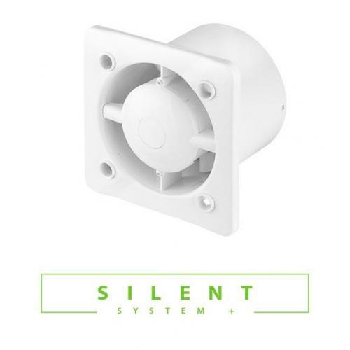 Вентилятор вытяжной Awenta System+ 100 Silent