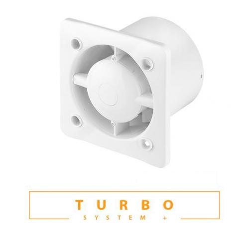 Вентилятор вытяжной Awenta System+ 100 Turbo