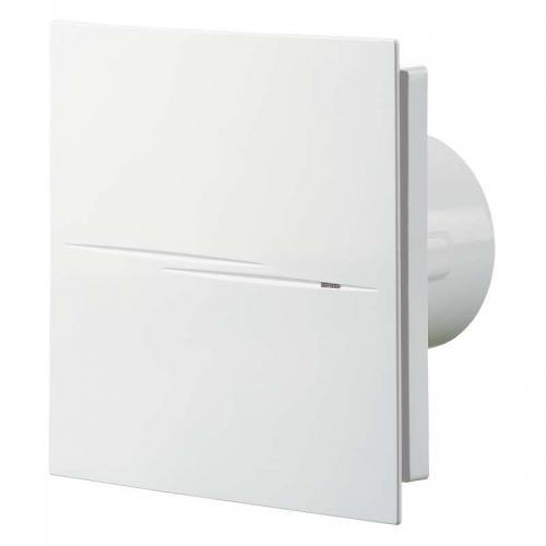 Осевой бесшумный вентилятор Blauberg SILEO Design 100