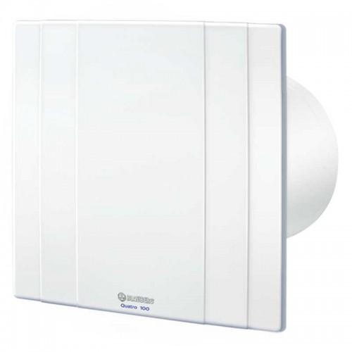 Декоративный вытяжной вентилятор Blauberg QUATRO 125 SH