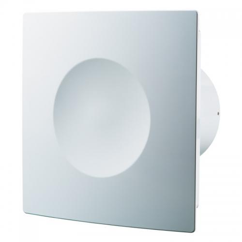Бесшумный вытяжной вентилятор Blauberg Hi-Fi 100