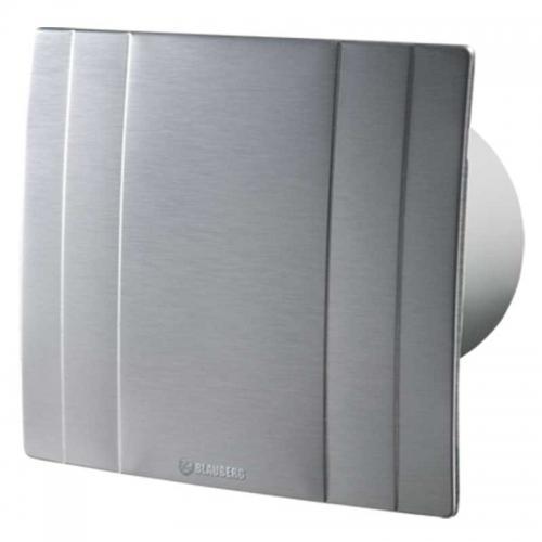 Декоративный вытяжной вентилятор Blauberg QUATRO Hi-tech 150 S