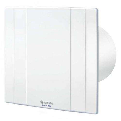 Декоративный вытяжной вентилятор Blauberg QUATRO 100 H