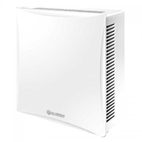 Бесшумный вентилятор Blauberg ECO 100 с жалюзи