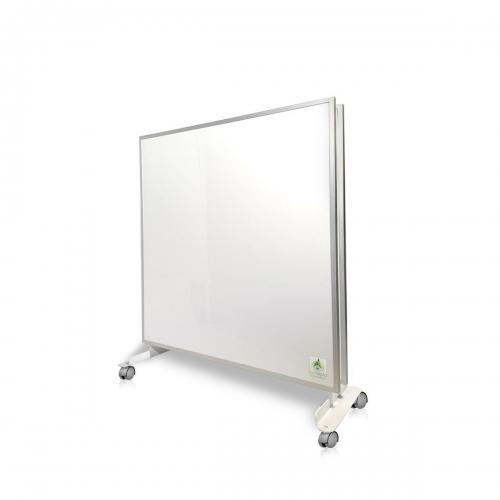 Керамический биоконвектор Ecoteplo DUO 1000 белый