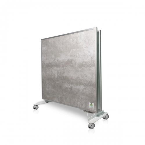 Керамический биоконвектор Ecoteplo DUO 1000 серый лофт