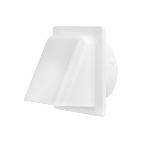 Вентиляционный колпак 140x140/d100