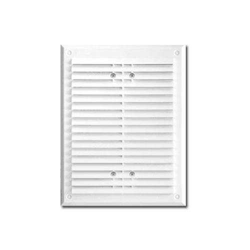 Вентиляционная решетка с сеткой 215x175