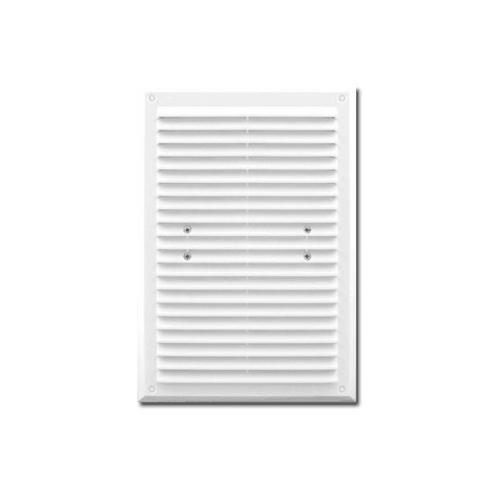 Вентиляционная решетка с сеткой 218x178