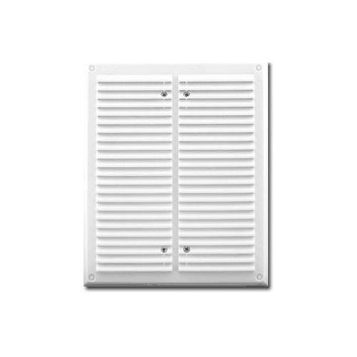 Вентиляционная решетка с сеткой 265x215