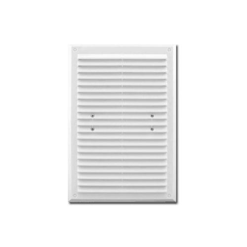Вентиляционная решетка с сеткой 315x215