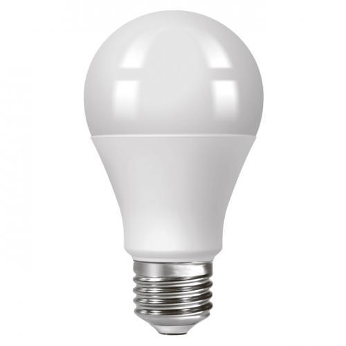 Светодиодная лампа LED A60 8W E27 3000K
