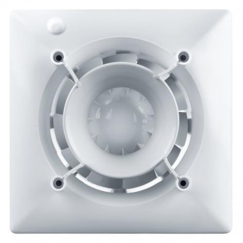 Бесшумный вентилятор Вентс 100 Эйс (без лицевой панели)