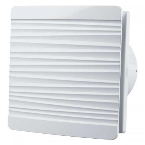 Бесшумный вентилятор Вентс 100 Флип