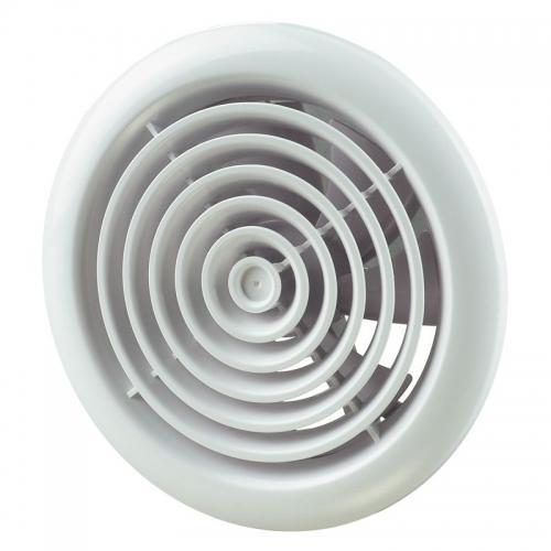 Вентилятор Вентс 125 ИФК