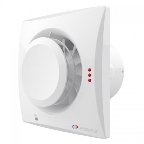 Вентилятор с низким уровнем шума Вентс Квайт-Диск 100