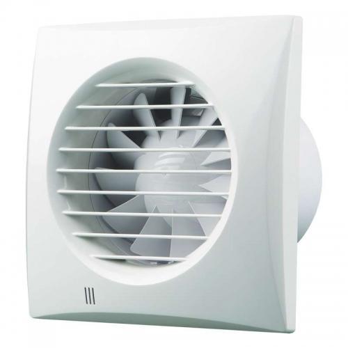 Бесшумный вентилятор Вентс 100 Квайт-Майлд