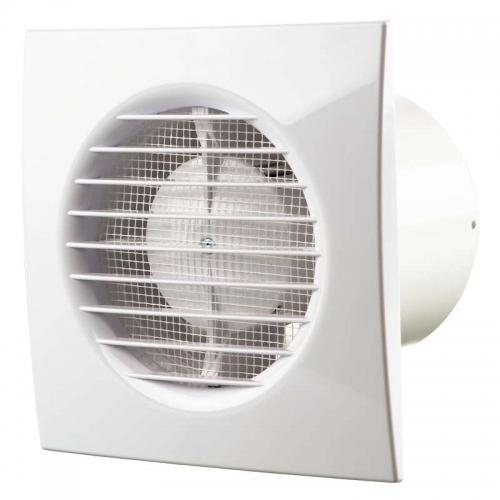 Бесшумный вентилятор Вентс 100 Симпл