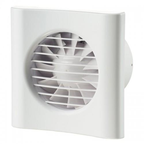 Бесшумный вентилятор Домовент 100 Тиша