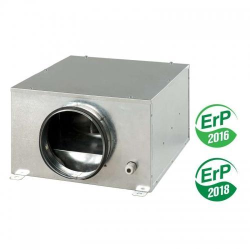 Вентилятор с шумоизоляцией Вентс КСБ 100