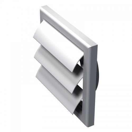 Вентиляционная решетка Вентс МВ 100 ВЖ
