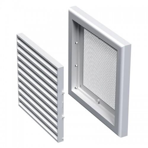 Вентиляционная решетка Вентс МВ 100c