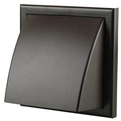Приточно-вытяжной колпак Вентс МВ 122 коричневая