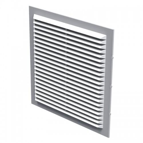 Вентиляционная решетка Вентс МВ 150-1с