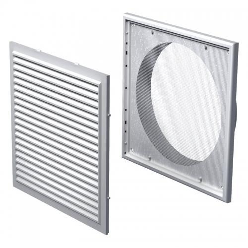 Вентиляционная решетка Вентс МВ 250/200 Вс