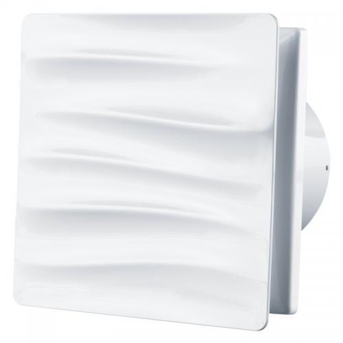 Вентиляционная решетка Вентс МВ 100 Вейв