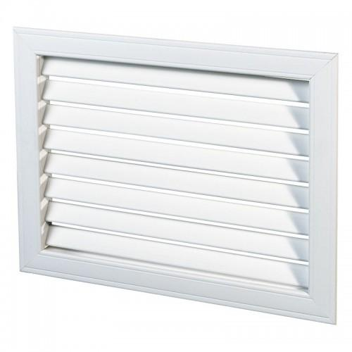 Вентиляционная решетка Вентс НГН 600х400